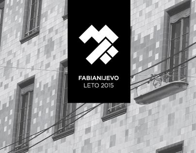 Fabianijevo leto 2015