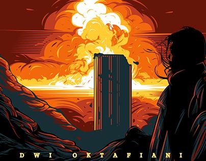 Dwi Oktafiani : The Explosion