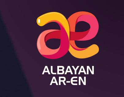 Visual identity new logo
