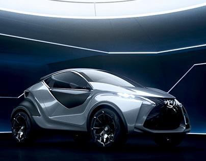 Lexus - Geneva Motor Show 2015