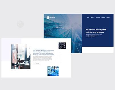 Olympia - IT Company