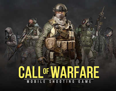 Call of Warfare