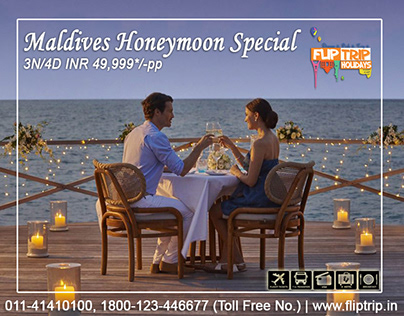 😍😍Maldives Honeymoon Special!! 😍😍