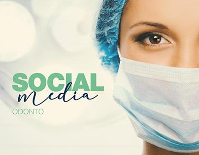 Social Media - Odonto
