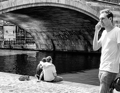 One People: Gent, Belgium