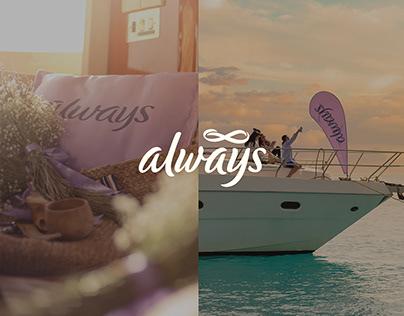 Creative photography | Always