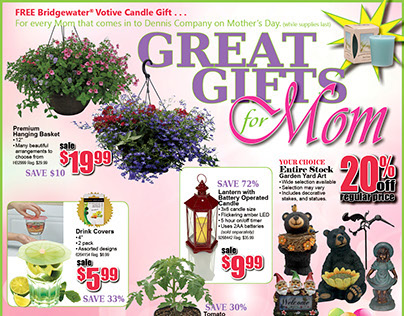 Great Gifts for Mom 2015