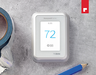 Resideo | Honeywell Home Thermostat Campaign