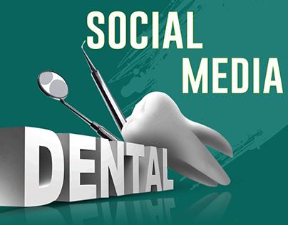 dental social media project
