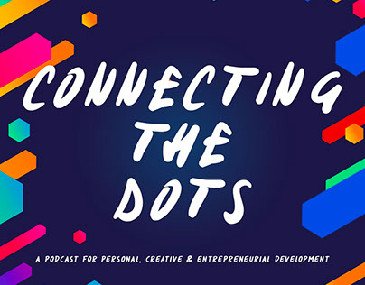 Connecting The Dots Podcast Artwork