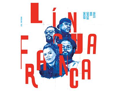 Língua Franca - Álbum