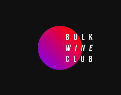 Bulk Wine Club