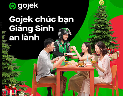 Gojek Vietnam 2021