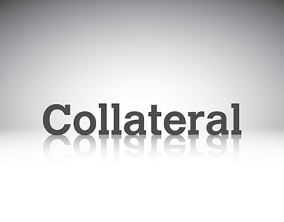 Print Collateral Design