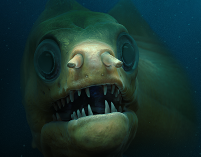 WWF's Fish Forward campaign (completely)