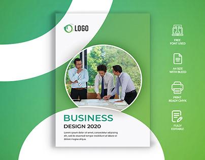 Bi-fold Brochure and Tri-fold Brochure
