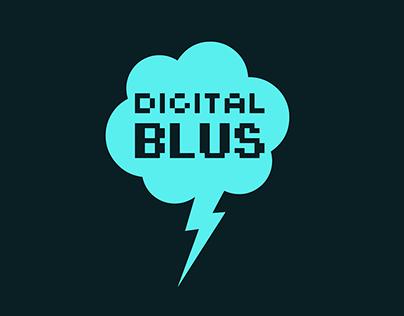 Digital Blus 2014/15