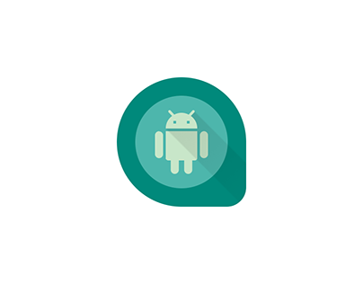 Android Adaptive Icon Template for Photoshop