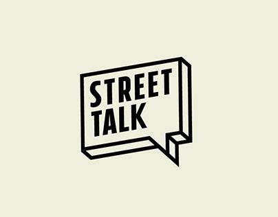 Street Talk (2018)