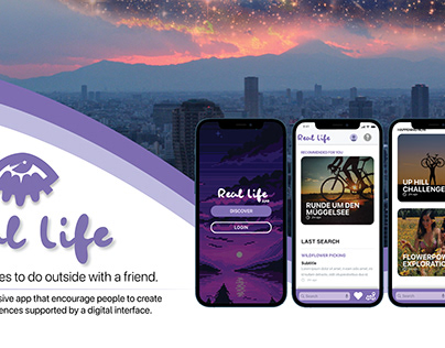 Real Life App