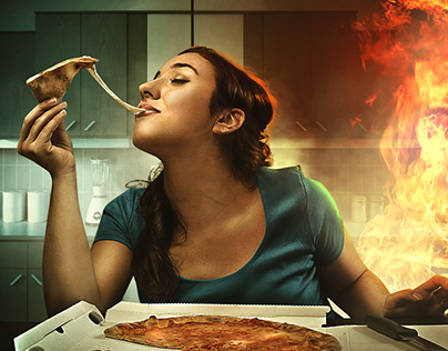 Pizza Hut ( Unofficial Ad)