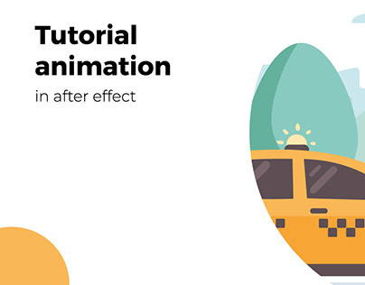 Tutorial animation