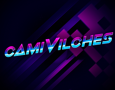 LOGO: Camivilches Game Partner