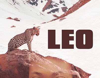 Leo Movie Poster