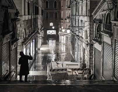 Impressioni veneziane