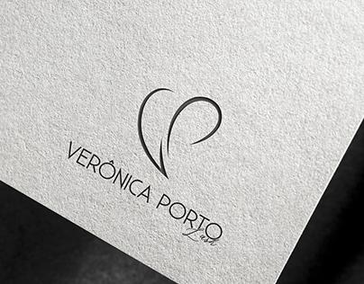 Verônica Porto Lash - Brand Identity
