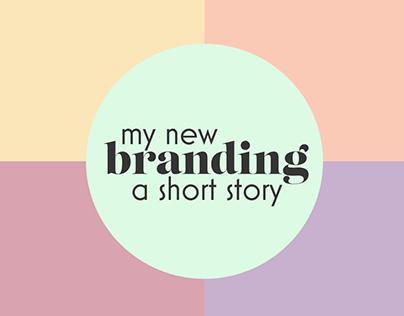My New Brand