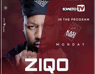 Ziqo C9 Ziqo