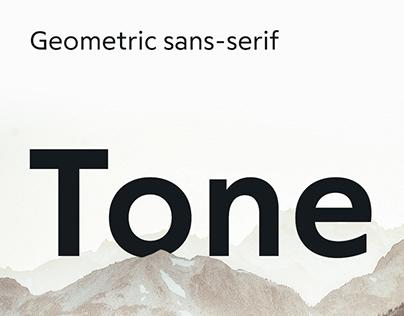 RF Tone