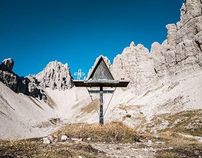 Best of my photos #15 (Italian Dolomites, 2016)
