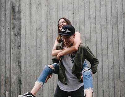 Andrea & Johannes
