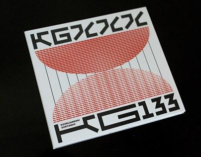 KGXXX—KG133 CD