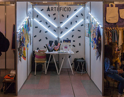 ART BOX ARTIFICIO