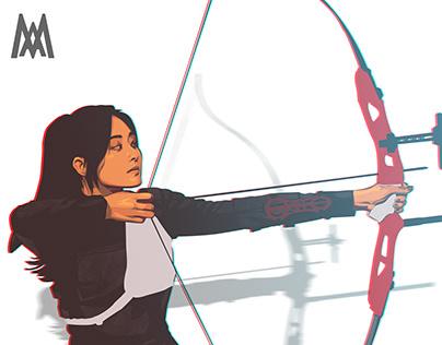 Katniss Tzuyu