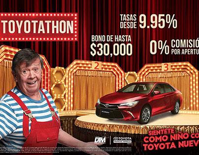 Toyotathon 2017