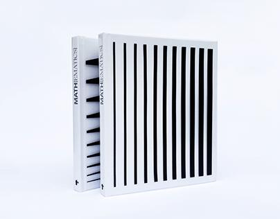 Mathematics — book design