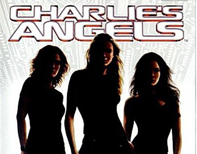 """""""Charlie's Angels"""" (PS2/GC) - Neko"""