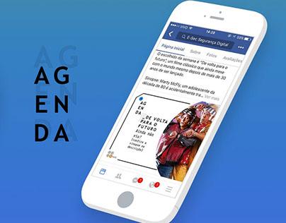 e-Sec   Social Media