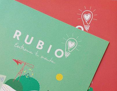 CUADERNOS RUBIO - Habilidades Motoras Finas
