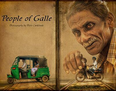 People of Galle | Ebook