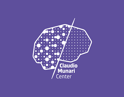 Claudio Munari Center new logo