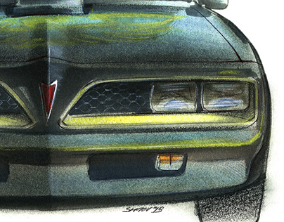 Pontiac - dive into history