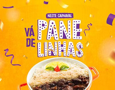 PANELINHAS DO BRASIL - Carnaval