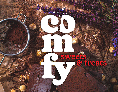Comfy - Sweets & Treats