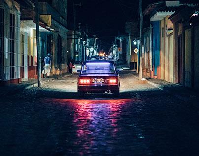 Cuba 2017 (photos)