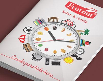Catálogo de Produtos - Frutnut